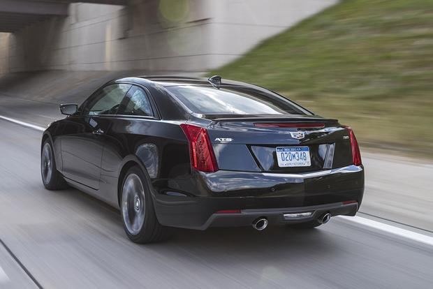 2017 Cadillac Ats New Car Review Featured Image Large Thumb4
