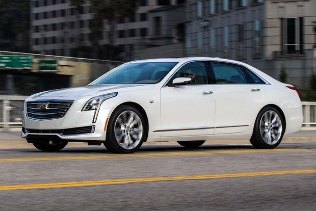 2016 Cadillac CT6: New Car Review