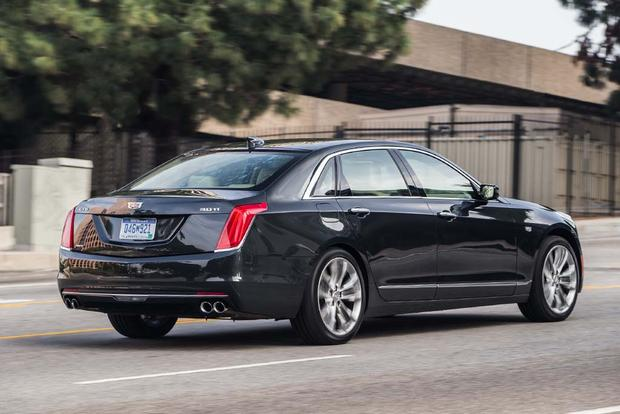 2017 Cadillac Ct6 New Car Review Featured Image Large Thumb3