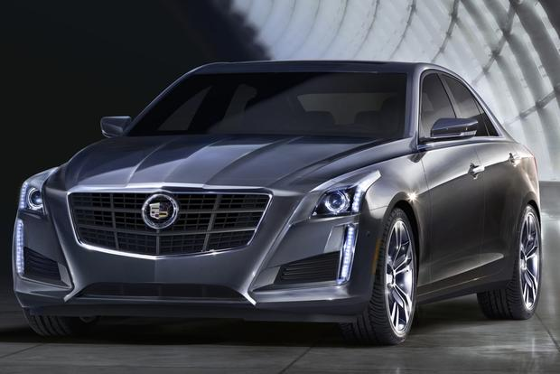 2013 vs. 2014 Cadillac CTS featured image large thumb2