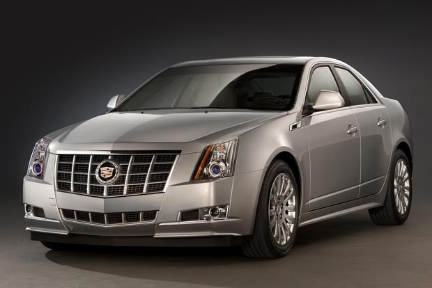 2013 vs. 2014 Cadillac CTS featured image large thumb3