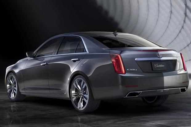 2013 vs. 2014 Cadillac CTS featured image large thumb4