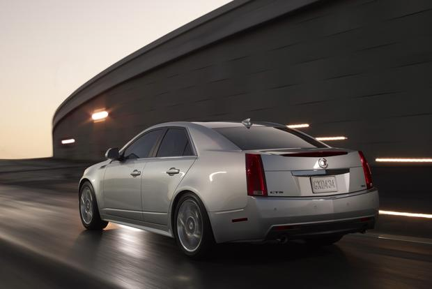 2013 vs. 2014 Cadillac CTS featured image large thumb5