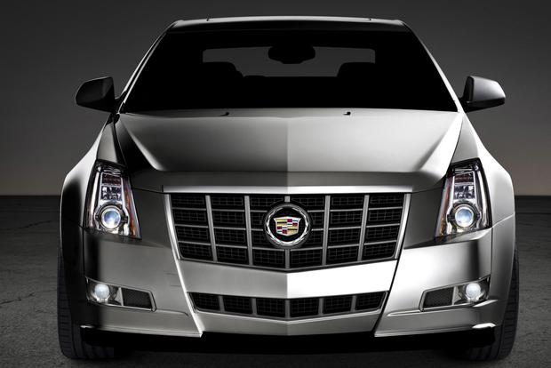2013 vs. 2014 Cadillac CTS featured image large thumb7