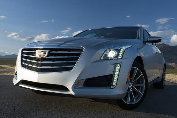 2018 Cadillac Cts New Car Review Featured Image Large Thumb1