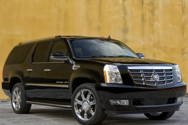 205257 2007 2013 cadillac escalade used car review autotrader 2007 Cadillac Escalade P2723 at bayanpartner.co