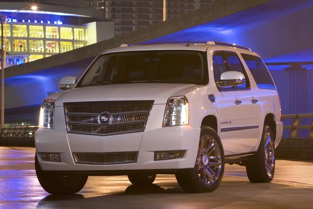 2007-2013 Cadillac Escalade: Used Car Review featured image large thumb5