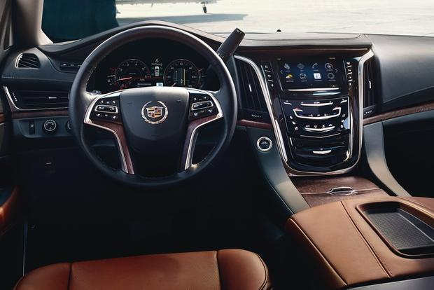cadillac escalade interior 2015. 2015 cadillac escalade vs infiniti qx80 which is better featured image large interior g