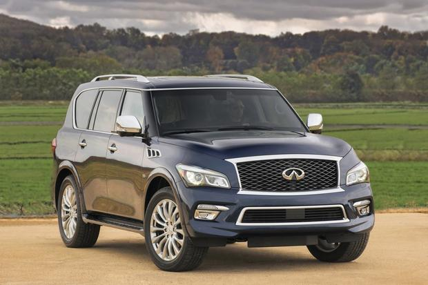 2015 Cadillac Escalade vs. 2015 Infiniti QX80: Which is Better? featured image large thumb10