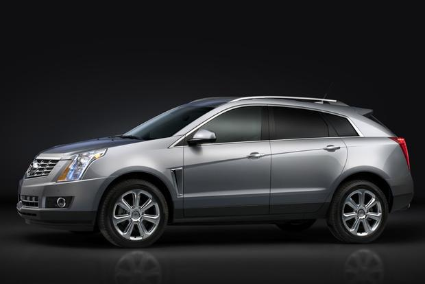 2014 Cadillac SRX: Used Car Review