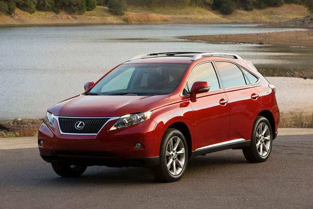 2017 Lexus Rx Which Is Better Featured Image Large