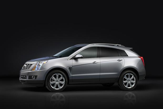 2017 Cadillac XT5 vs. 2016 Cadillac SRX: What's the Difference? featured image large thumb4