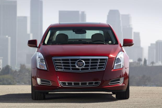 2013 Cadillac XTS: New Car Review Video featured image large thumb4