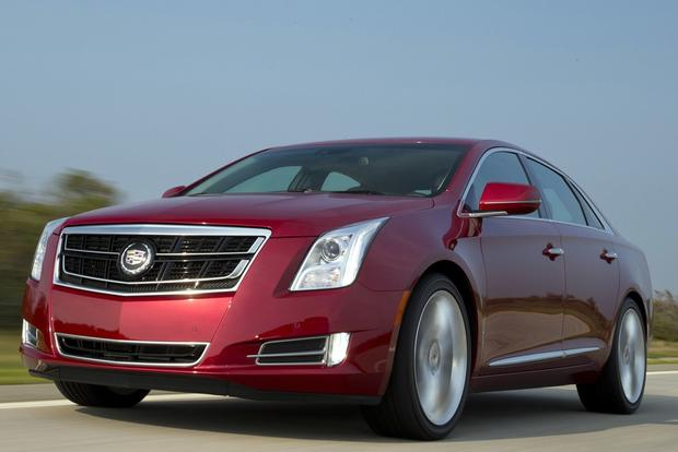2014 Cadillac XTS: New Car Review - Autotrader