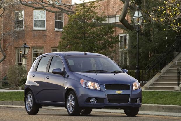 2004-2011 Chevrolet Aveo: Used Car Review featured image large thumb3