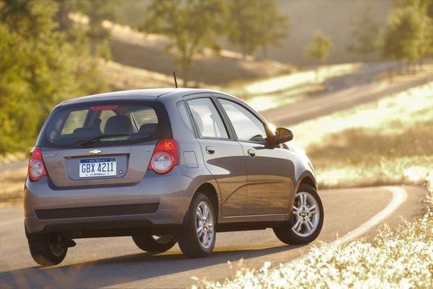 2004-2011 Chevrolet Aveo: Used Car Review featured image large thumb4