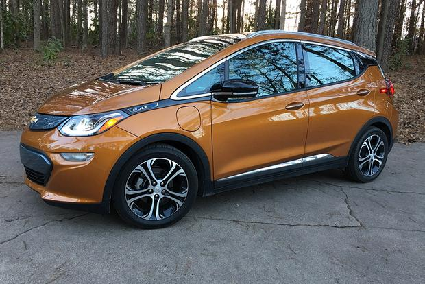 2017 Chevrolet Bolt EV: Meeting Expectations? featured image large thumb4