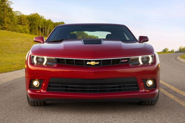 2014 Chevrolet Camaro: Used Car Review featured image large thumb1