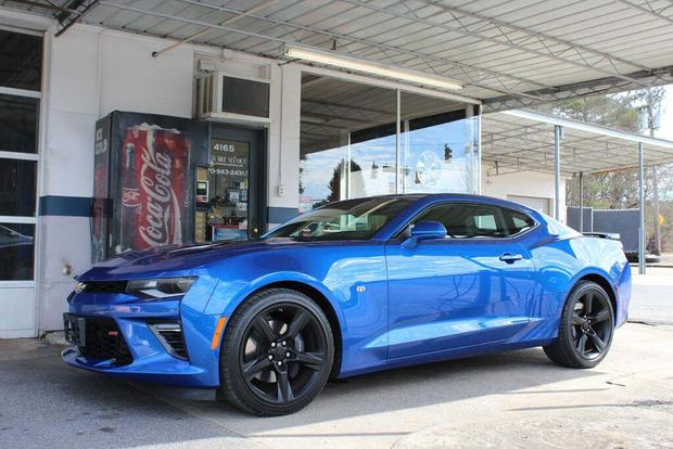 2016 Chevrolet Camaro Ss Real World Review Featured Image Large Thumb1