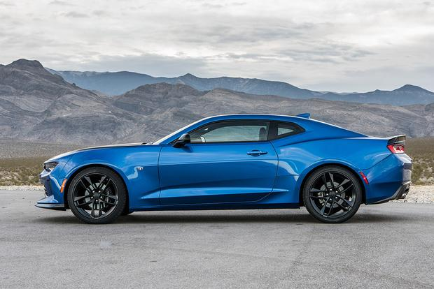 2017 Chevrolet Camaro 1LE: Everyday Performance featured image large thumb3