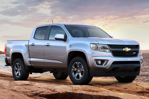 2012 vs 2015 chevrolet colorado what 39 s the difference. Black Bedroom Furniture Sets. Home Design Ideas