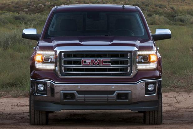 2015 Chevrolet Colorado Vs 2015 Gmc Canyon What S The Difference