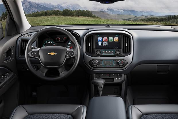 2016 Chevrolet Colorado New Car Review Featured Image Large Thumb6