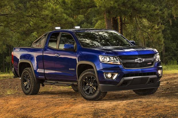 2016 Chevrolet Colorado New Car Review Featured Image Large Thumb1