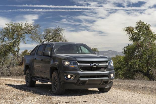 new car review 2016 chevrolet colorado diesel first drive review the. Cars Review. Best American Auto & Cars Review