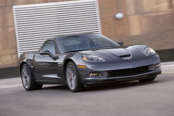 2011 Chevrolet Corvette: OEM Image Gallery featured image large thumb0