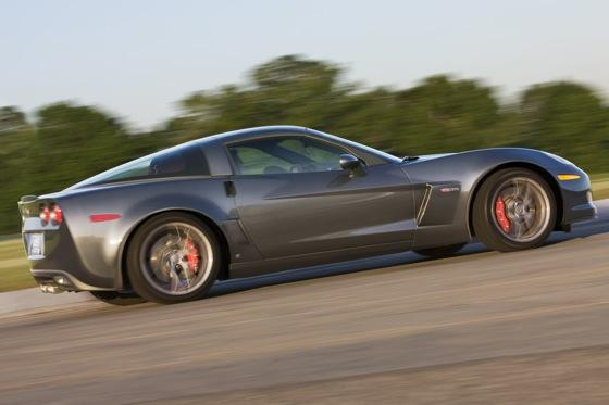 2011 Chevrolet Corvette: OEM Image Gallery featured image large thumb1