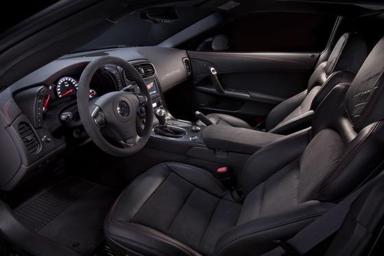 2011 Chevrolet Corvette: OEM Image Gallery featured image large thumb3