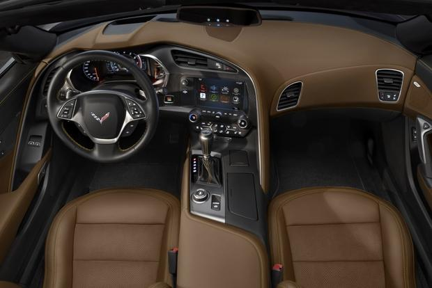 2014 Chevrolet Corvette: New Car Review featured image large thumb3