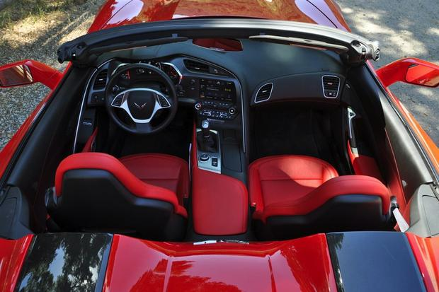 2014 Chevrolet Corvette Convertible: Real World Review featured image large thumb2