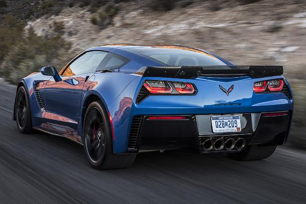 2015 Chevrolet Corvette Z06: First Drive Review - Autotrader