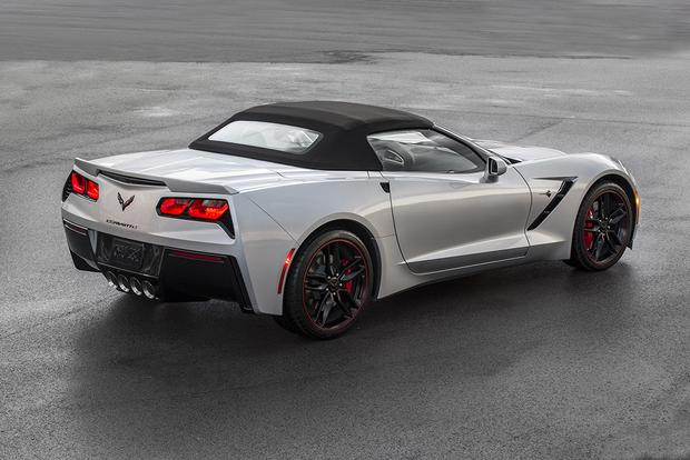 2016 Chevrolet Corvette: New Car Review featured image large thumb3