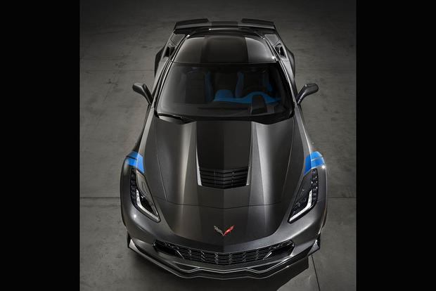 2017 Chevrolet Corvette: Stingray vs. Z06 vs. Grand Sport featured image large thumb12