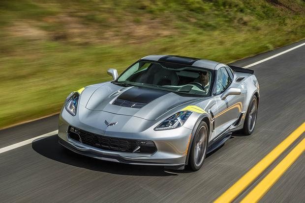 2018 Chevrolet Corvette: New Car Review featured image large thumb3