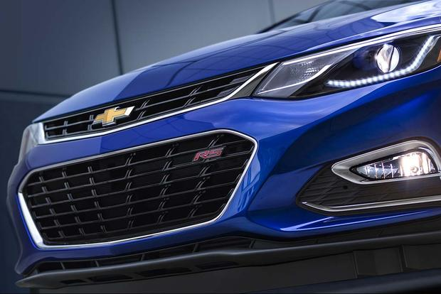 2016 Chevrolet Cruze: First Drive Review featured image large thumb3