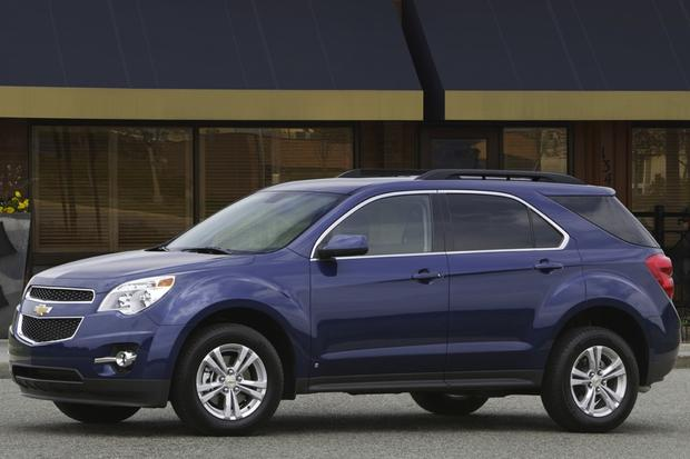 2010 2013 chevrolet equinox used car review autotrader. Black Bedroom Furniture Sets. Home Design Ideas