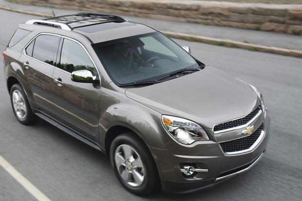2010 2013 Chevrolet Equinox: Used Car Review Featured Image Large Thumb2