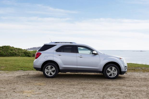 2015 Chevrolet Equinox: New Car Review featured image large thumb4