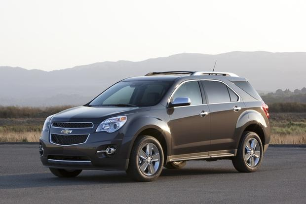 2014 Chevrolet Equinox: New Car Review featured image large thumb4