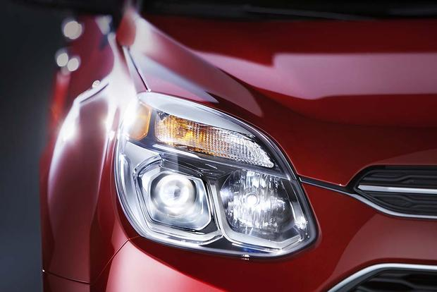 2016 Chevrolet Equinox: New Car Review featured image large thumb5