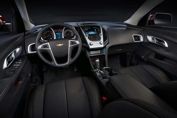 2016 Chevrolet Equinox New Car Review Autotrader