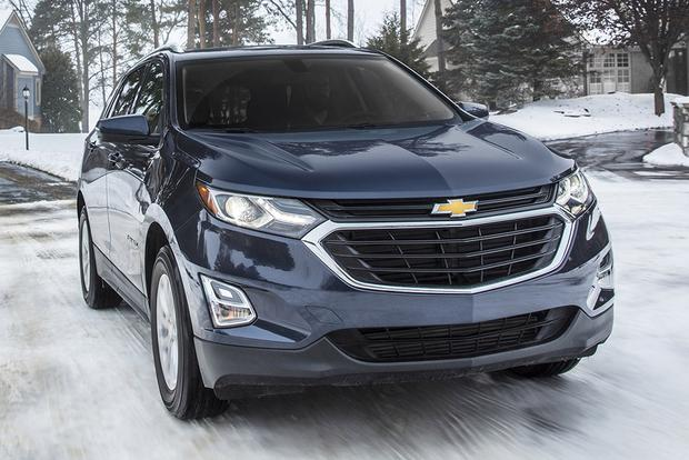 2018 Chevrolet Equinox vs. 2017 Jeep Cherokee: Which Is Better? featured image large thumb3