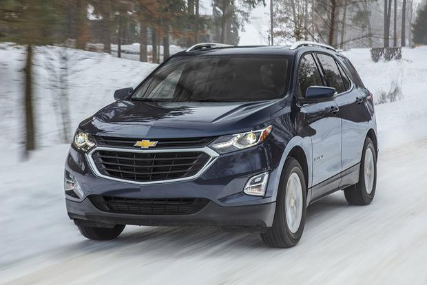 2018 Chevrolet Equinox vs. 2017 Jeep Cherokee: Which Is Better? featured image large thumb12