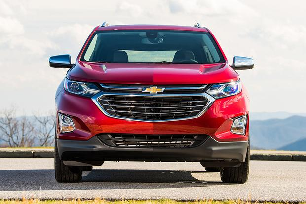 2018 Chevrolet Equinox vs. 2017 Jeep Cherokee: Which Is Better? featured image large thumb9