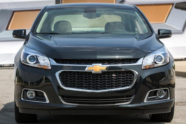 2013 vs. 2014 Chevrolet Malibu: What's the Difference? featured image large thumb4
