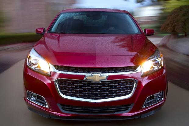 2015 Chevrolet Malibu: New Car Review featured image large thumb1